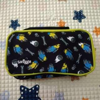 Smiggle Go Anywhere Pencil Case