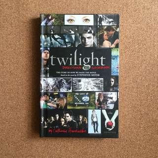 CATHERINE HARDWICKE'S TWILIGHT: DIRECTOR'S NOTEBOOK (Collector's Item)