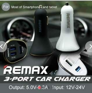 Remax Car Charger