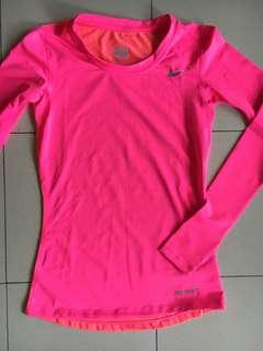 Jersey for Running, Yoga, Aerobic or Zumba