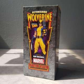 Bowen Designs Astonishing Wolverine