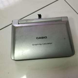 🚚 Graphical Calculator - Casio fx-9860G Slim