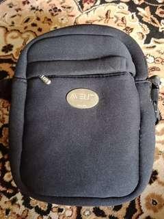 Avent Therma Bag Black