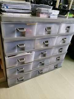 Toyogo Chest Of 15 Drawers selling Cheap!