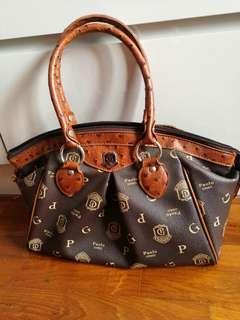 Paolo Gomez handbag