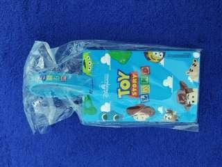Toy Story Luggage Tag
