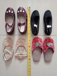 Ballet shoe / Girls Shoes