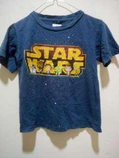 Star wars (2pcs)