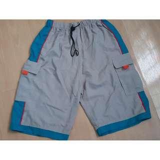 Children Boy Shorts Pant