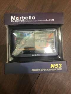 Morbella GPS N53
