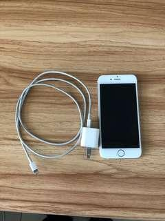 iPhone 6 32gb gold color