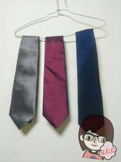 🚚 全新領帶/三條