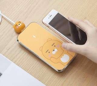 🇰🇷韓國代購🇰🇷Kakao Friends 新款流動充電器