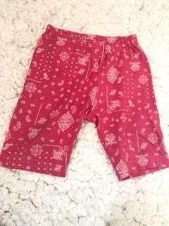 Pants uniqlo no.90 (1-2yr) #onlinesale