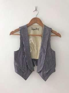 Body and Soul Denim Outer