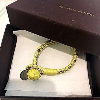 100% real Bottega Veneta bracelet(size s)