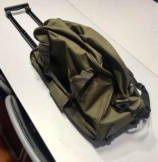 Price Reduced Swiss Polo Cabin Size Trolley Bag