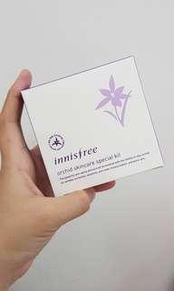 Innisfree Orchid Skincare Special Kit (3 Pcs)