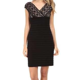 Adrianna Papell Bodycon Dress