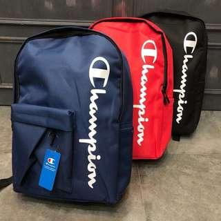 Champion Utility Water Resistant Backpack Bag