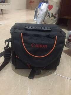 Tas Kamera Canon/nikon
