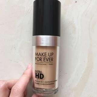 SALE!! Make Up For Ever Ultra HD Foundation