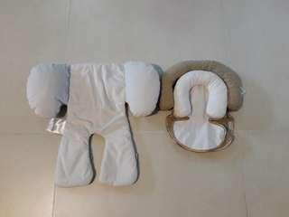 JJ Cole Head & Body Support