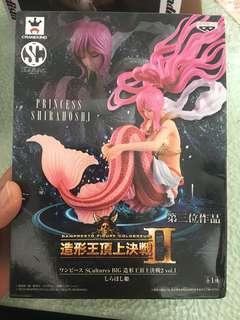Princess shirahoshi