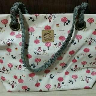 Tote Bag From Taiwan