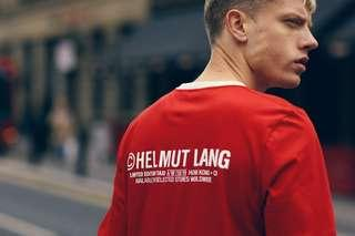 Helmut Lang Taxi Tee