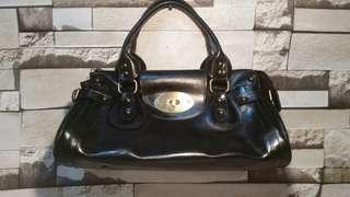 Orig MSE mulberry style shoulder bag