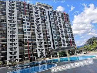 V-Residensi @ Selayang Height