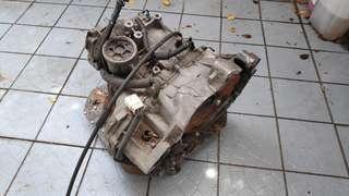 Gearbox auto kelisa kenari 1.0 EF