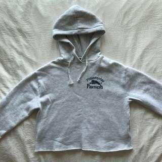 Topshop hoodie
