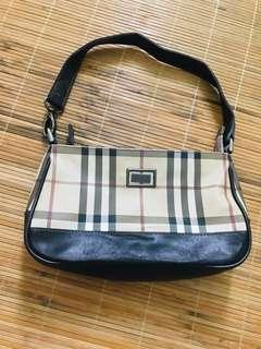 Burbbery Bag