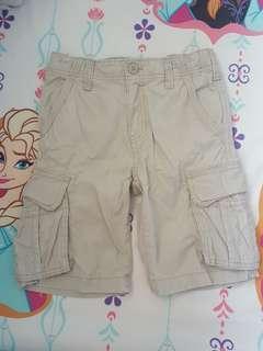 🚚 OshKosh Cargo Shorts - Size 8