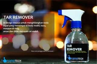 Tar Remover