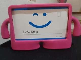 Tablet Casing for Kids Samsung T560