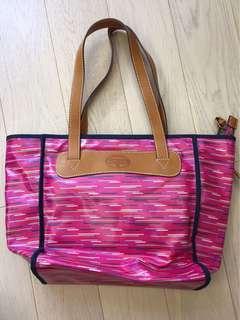 FOSSIL handbag 全新手袋~~~