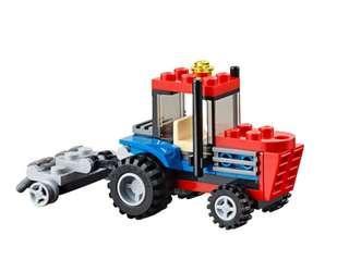 Lego 30284 Tractor Polybag