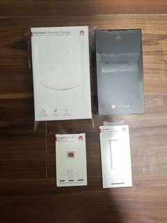 Huawei Mate 20 Pro (BNIB - SEALED) (WTT iPhone Xs Max)