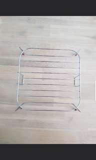Brand new metal cake stand cooling rack