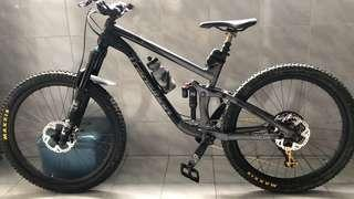 Transition Scout 2018 Complete bike