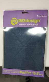 iPad Pro 10.5吋機套 藍色 Blue