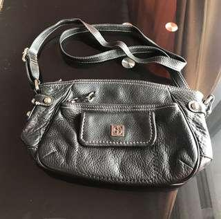 Gianni Bernini Sling Bag