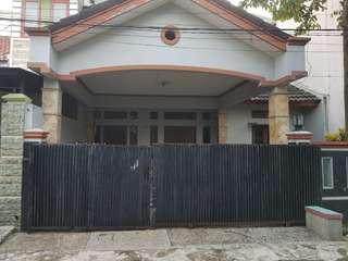 Rumah Margawangi Kota Bandung