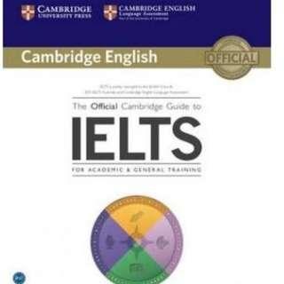 IELTS Guide