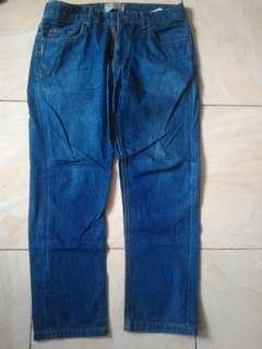 Pull & bear jeans