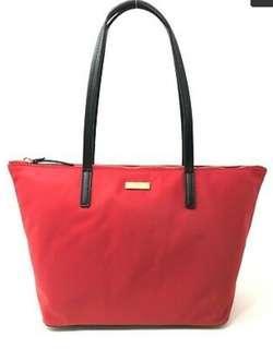 Kate Spade Lida May Street Tote Bag (#WKRU5749)
