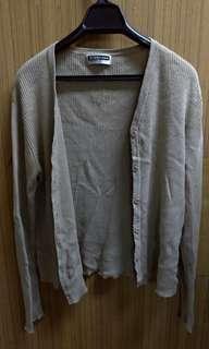 🚚 針織外套